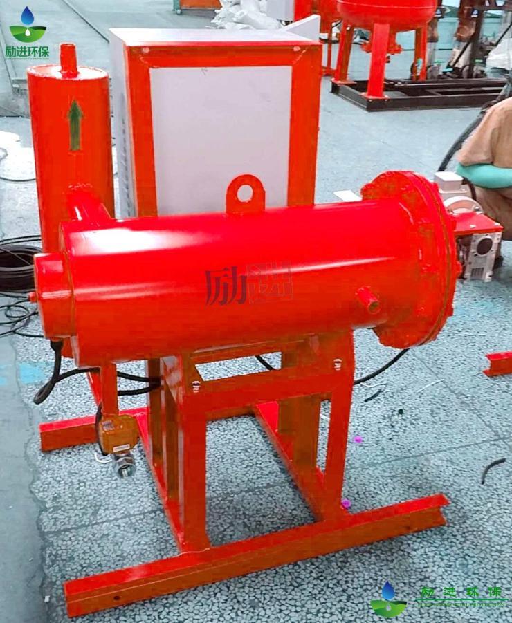 衡水F型闭式旁流水处理仪
