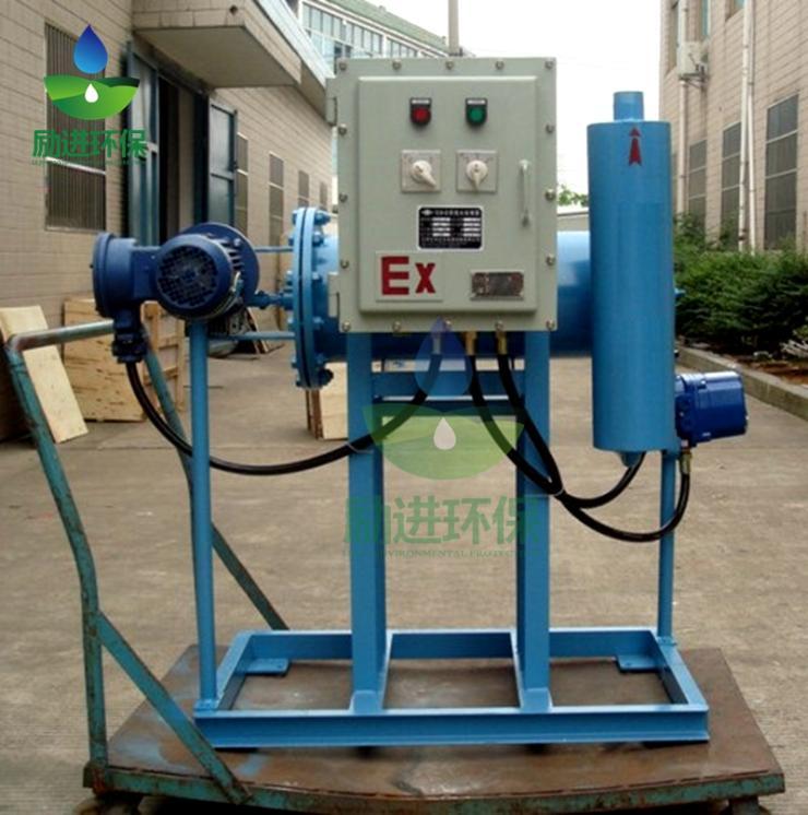 宜賓G型物化旁流綜合水處理儀
