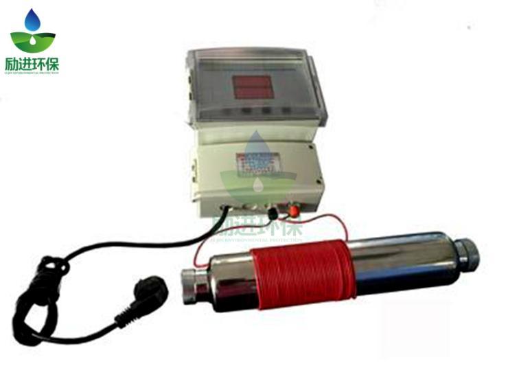 新乡感应式水处理器