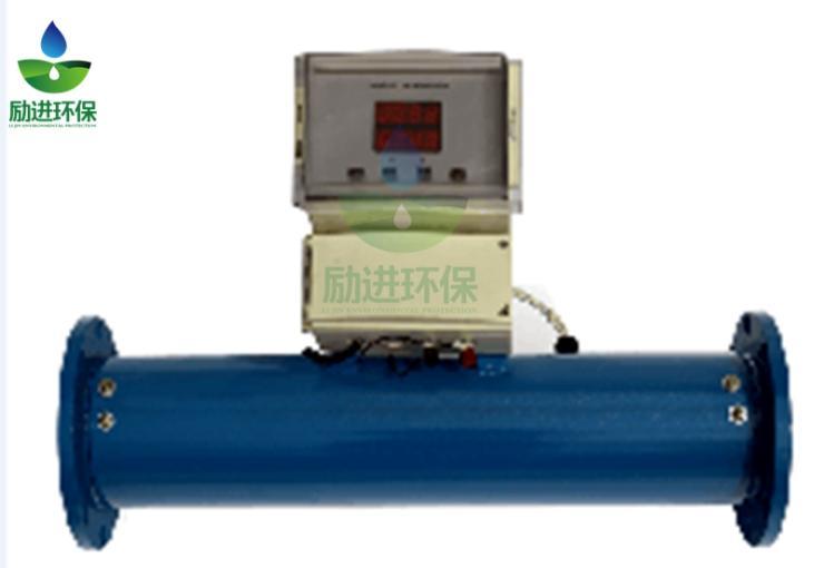 张家界光谱感应水处理器
