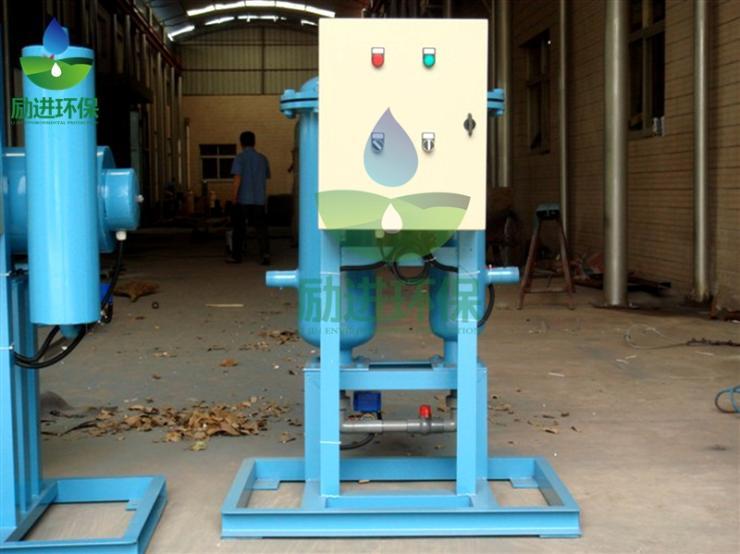 吴忠冷冻水旁流综合水处理仪