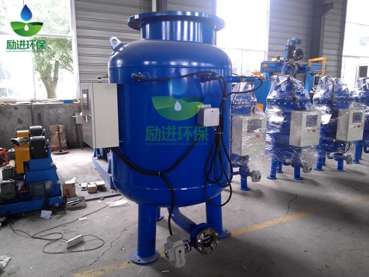 新鄉物化全程綜合水處理器