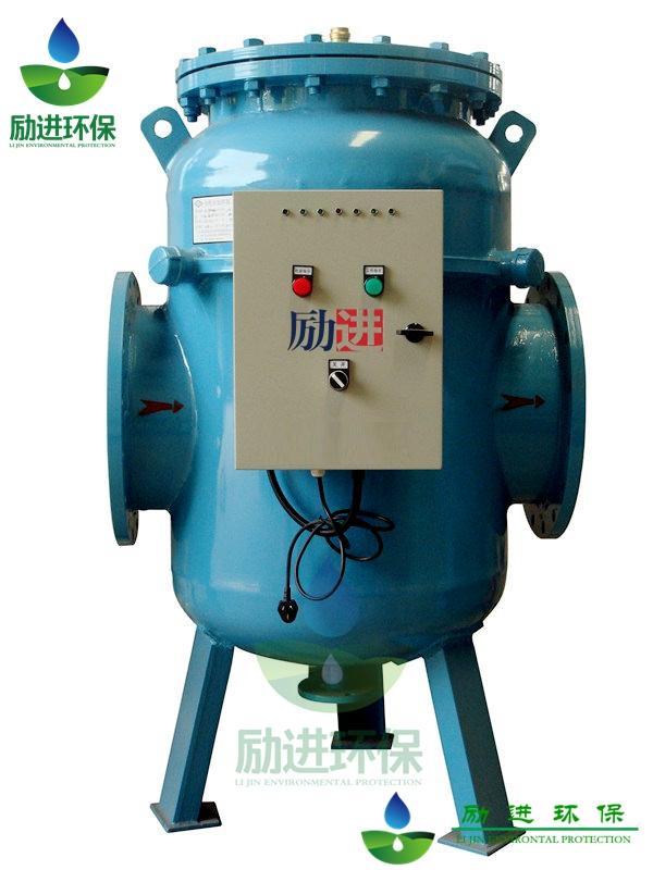 上海全自動全程水處理儀
