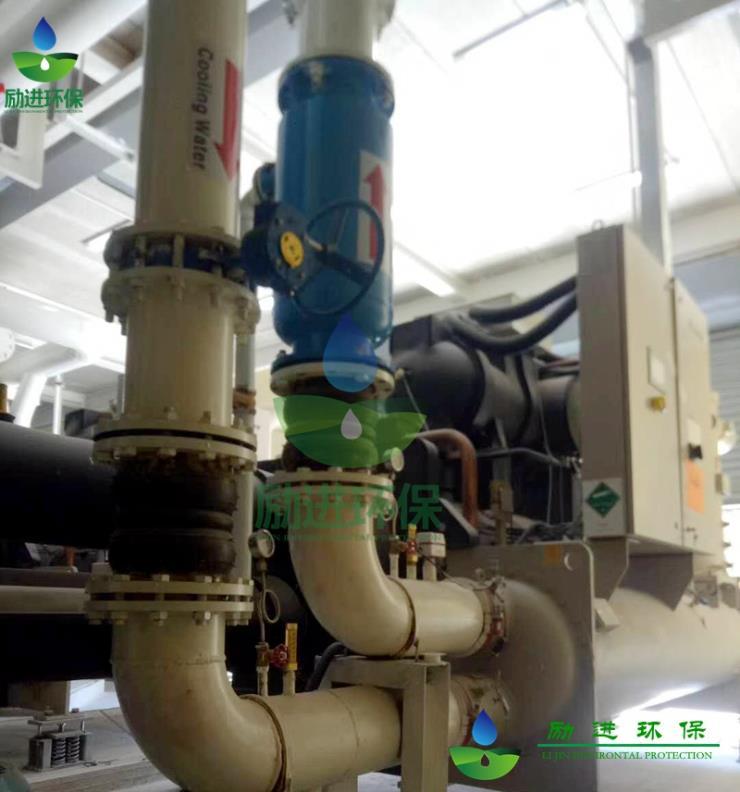 乌海凝汽器小球自动清洗装置