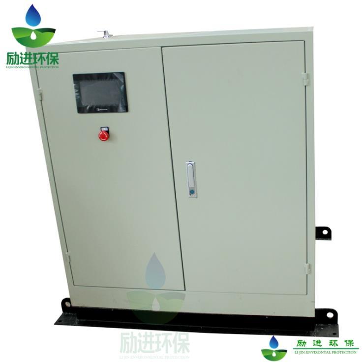 吕梁冷凝器清洗装置
