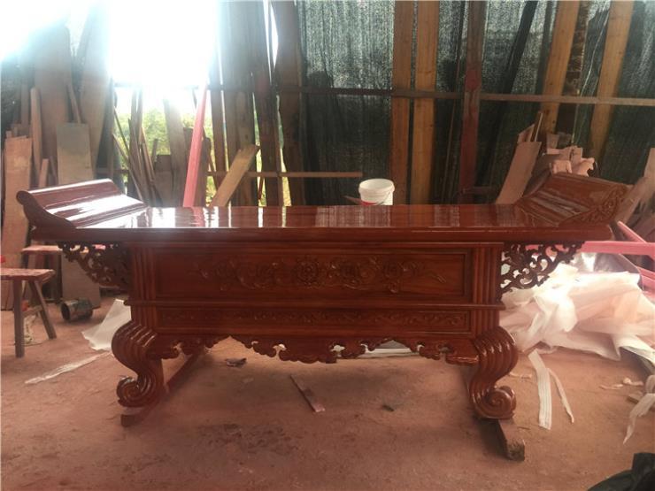 泉州寺庙供桌尺寸