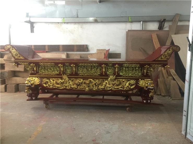 衢州普雕供桌品质保障