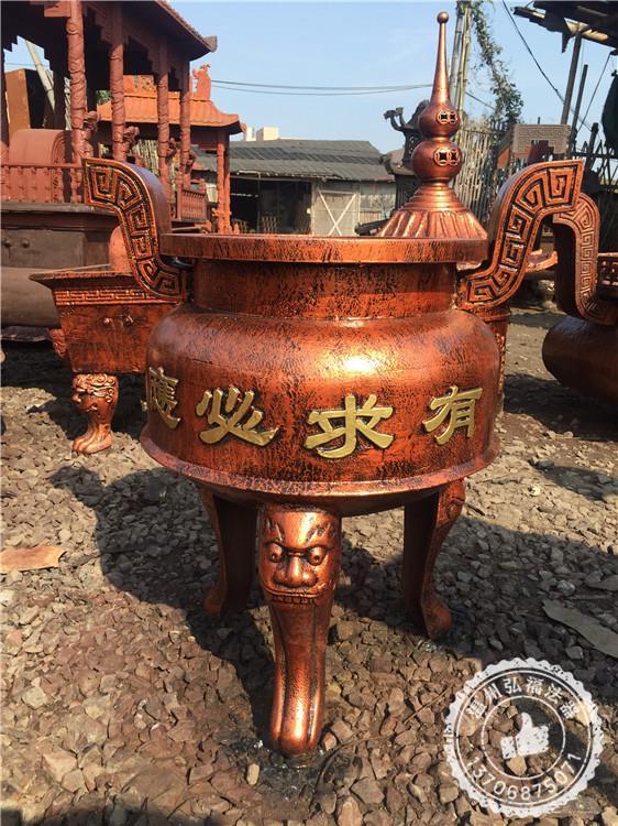 衡阳祭祀专用香炉厂家直销