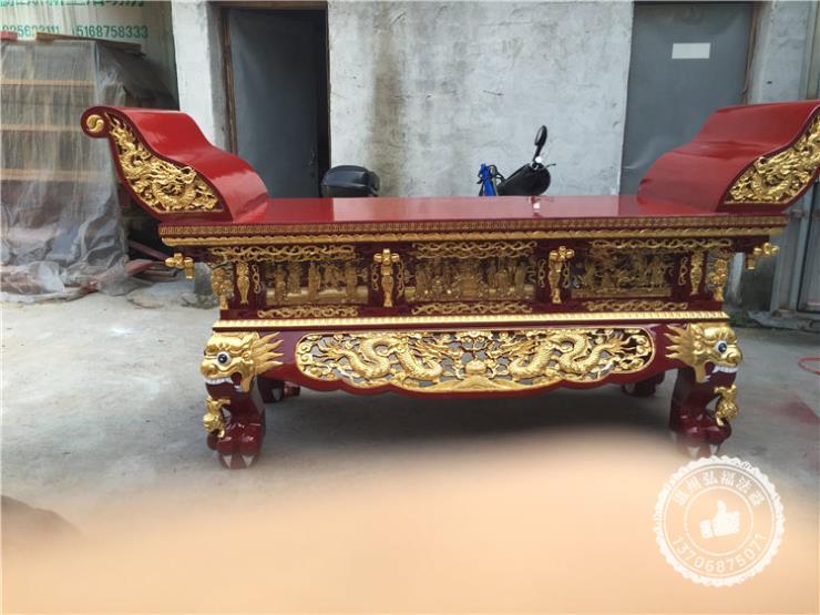 韶关木质供桌规格齐全