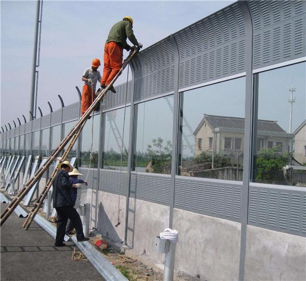 贵阳铁路声屏障生产厂家