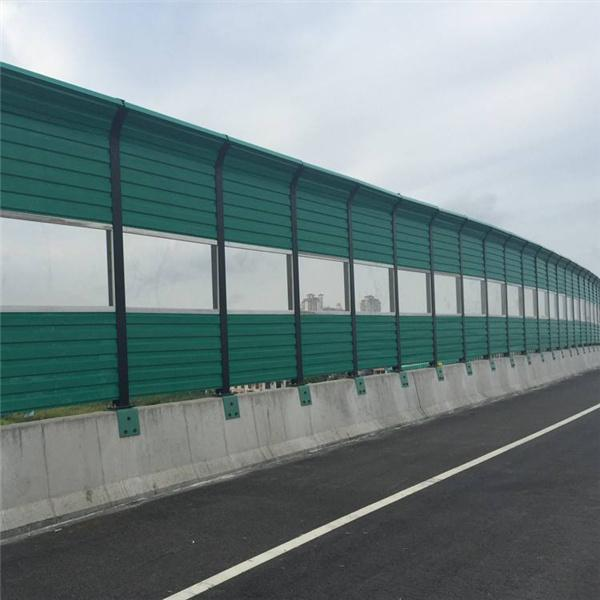 天津高铁声屏障生产厂家