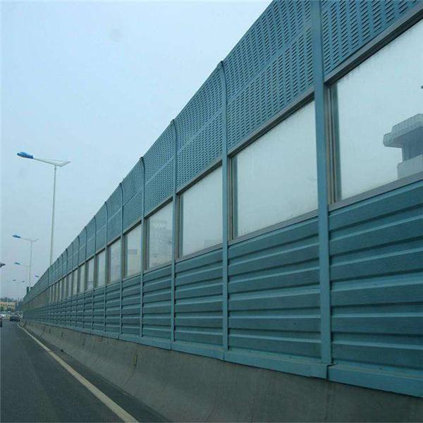 佛山高速公路声屏障生产厂家