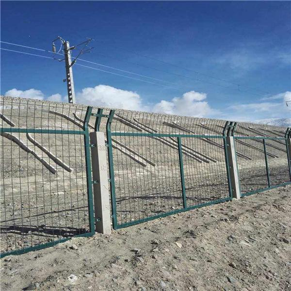 橋梁防護柵欄哪里生產
