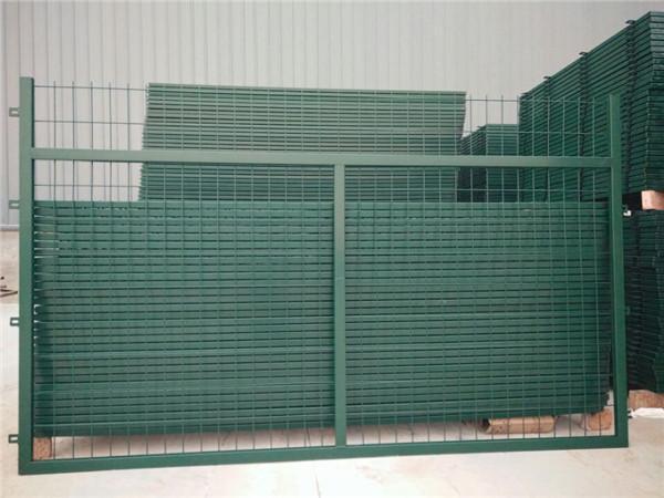 金华市桥下防护栅栏生产厂家