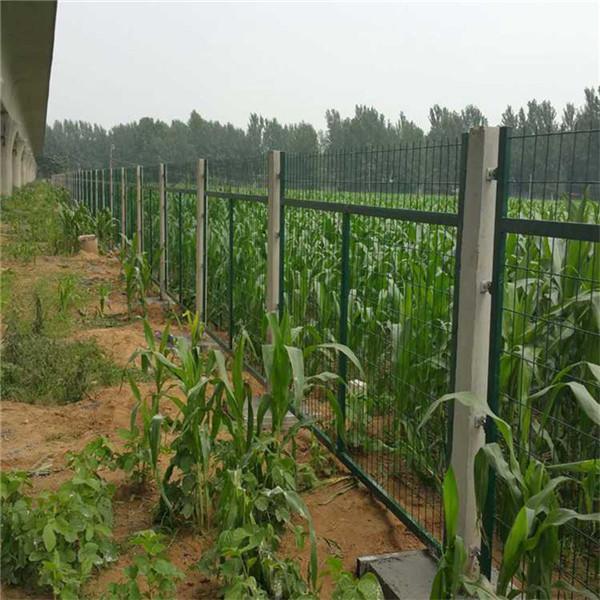 台州市高铁防护栅栏生产厂家
