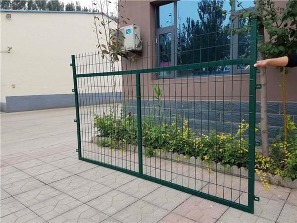 洛阳铁路防护栅栏生产厂家