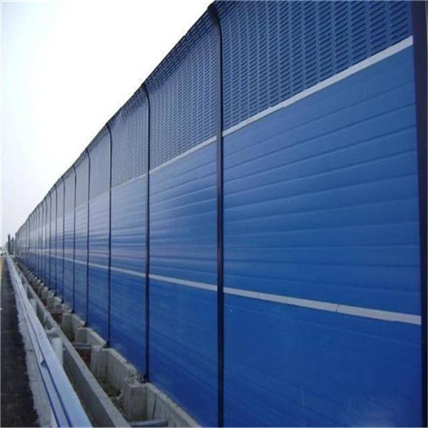 柳州市高速隔音板生产厂家