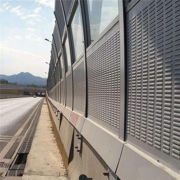 绍兴市桥梁隔音板生产厂家
