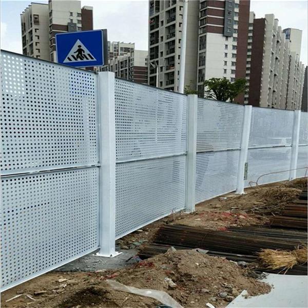 施工围壁板