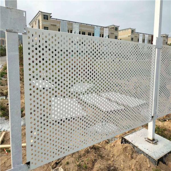 防风围栏价格