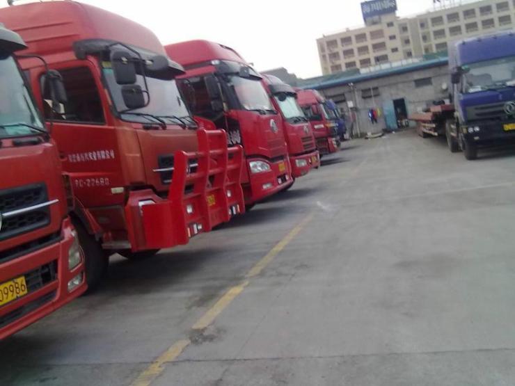 溫州文成13米的車到忻州整車價格要多少天天往返