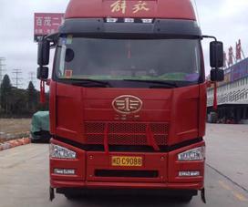 衢州江山13米的車到杭州整車價格要多少天天往返