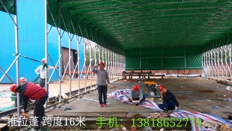 济阳县汽车棚安装找上海蜀烜