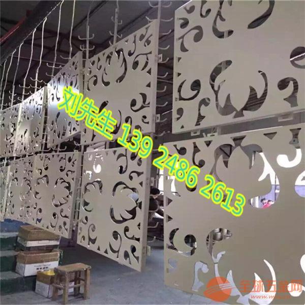 荆州吊顶室内铝单板