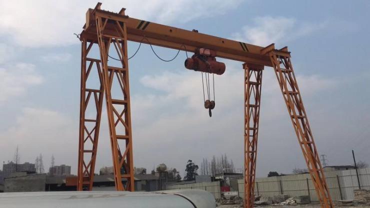 宿州5T桥式起重机每日报价