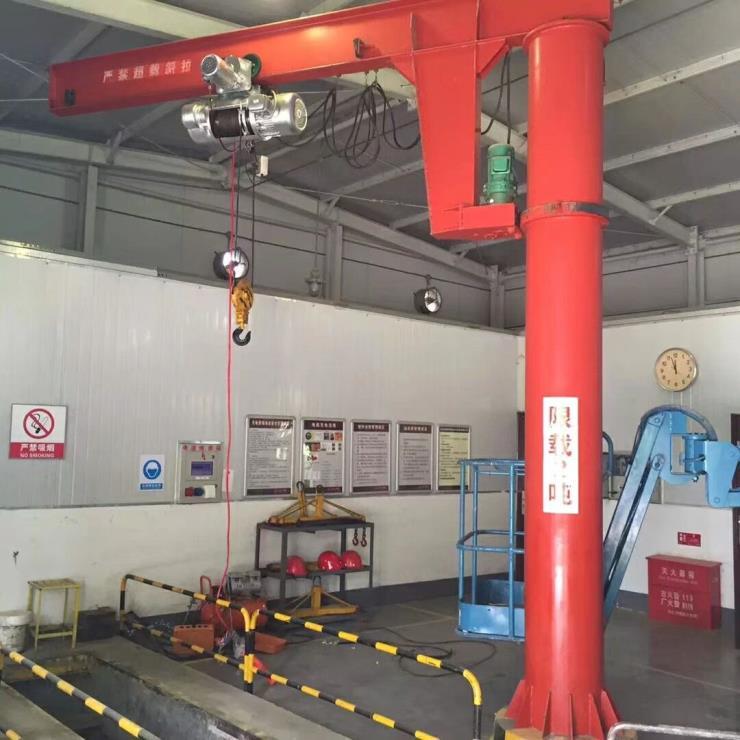 绛县怎么挑选50T电动双梁桥式起重机