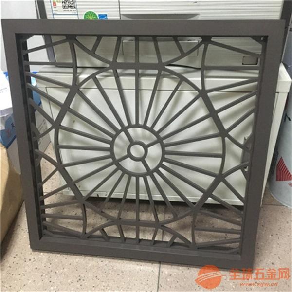 广河县雕花铝单板哪家好