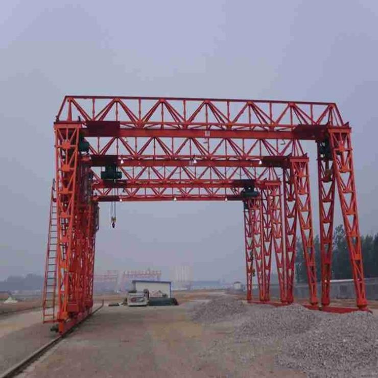天镇县有口碑的2吨单梁行车