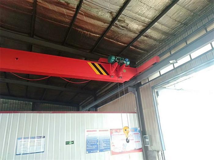 焦作市哪里有16吨单梁航吊