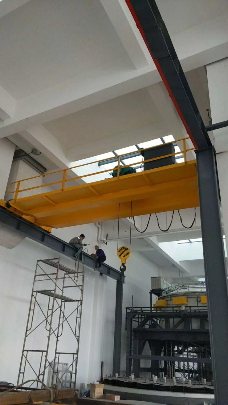 庆云县性价比高的起重机厂家