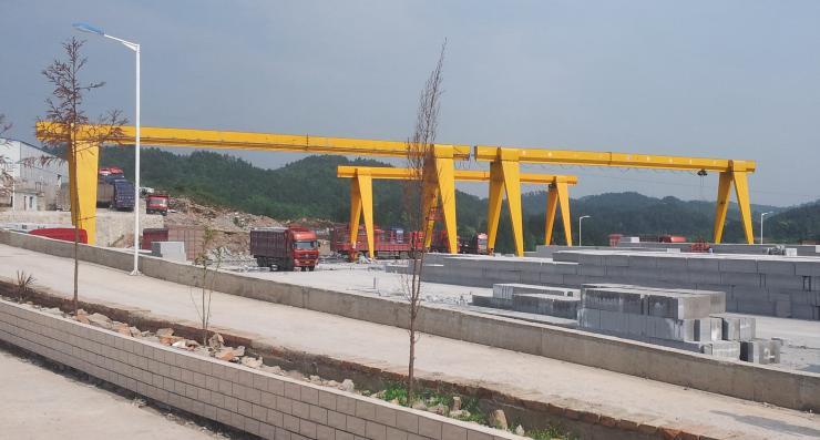 曲阜市可靠的2噸單梁行車