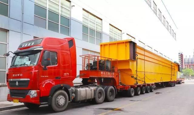 新蔡县质量好的2吨单梁行车