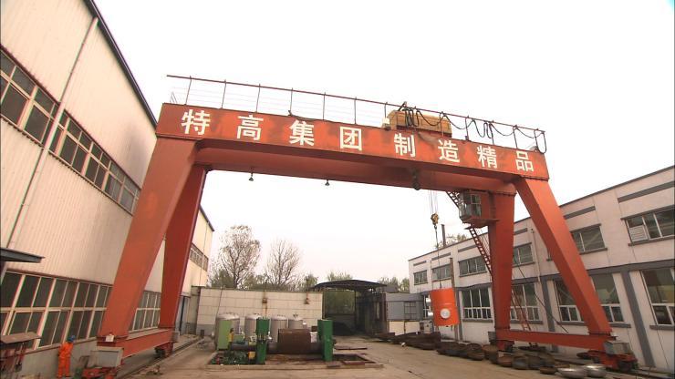 柞水县宇华起重机行吊供货商专业的厂家