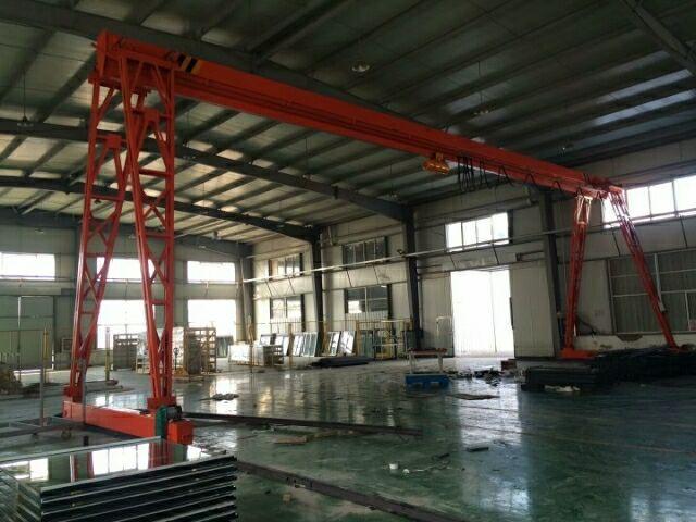 临泉县起重机行吊龙门吊门市部厂家供应