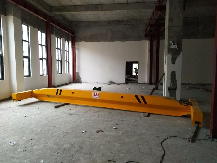 洛阳酒厂专用桥式起重机销售公司