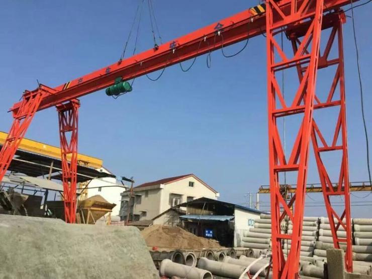 阜阳酒厂专用桥式起重机厂家价格