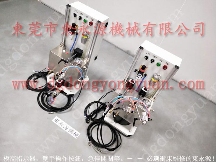 节省工人的 机械手配套自动喷油机