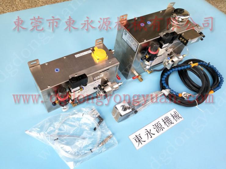 自动化 汽车零部件加工涂油机