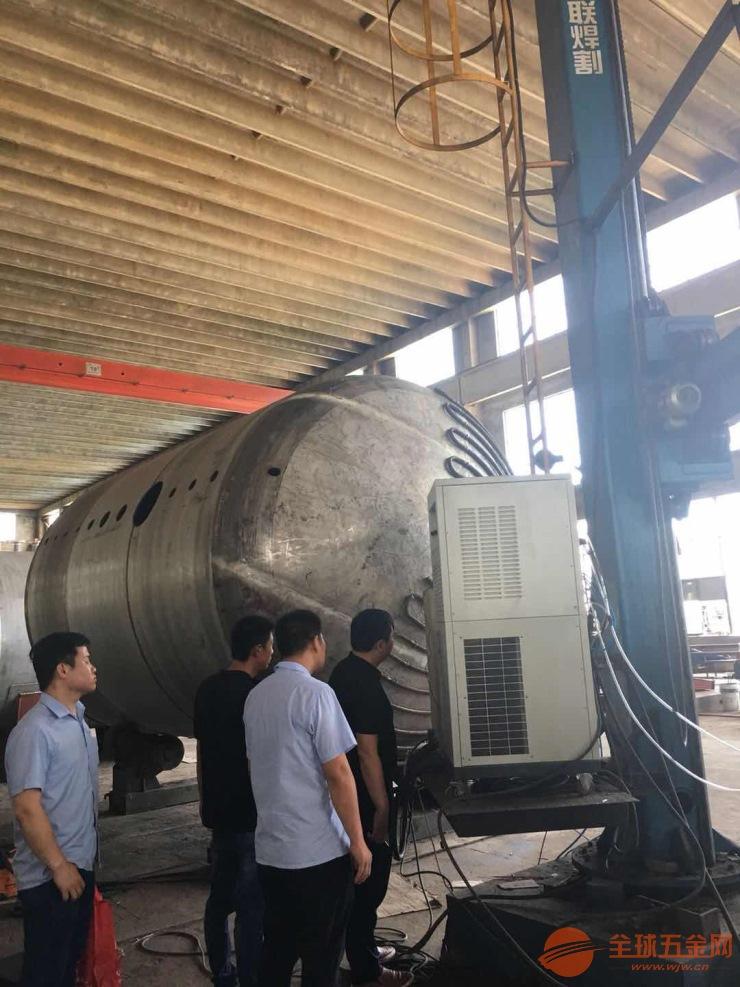 压力容器中厚板材单面焊双面成型深熔焊机X质厂家技术