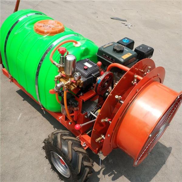多型號風送式打藥機 農田驅蟲噴霧器 自走式打藥機
