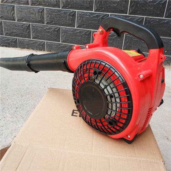 园林四冲程汽油吹风机 背负式汽油大棚道路吹雪机