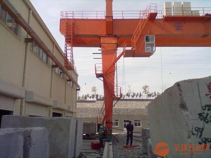 衡陽衡山縣二手10噸通用起重機龍門吊【回收多少錢】