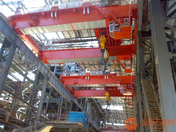 普洱思茅回收二手40吨吊钩起重机