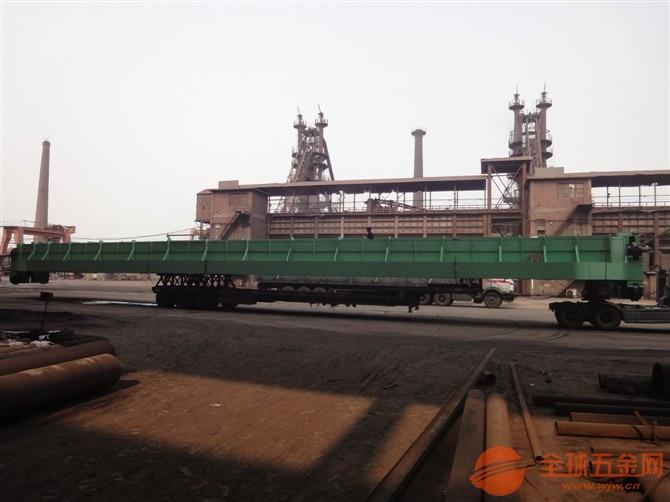 林芝察隅县回收二手50吨航车行吊