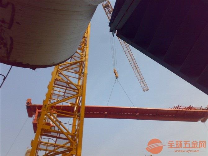 二手130噸桁車桁吊哪有收購的