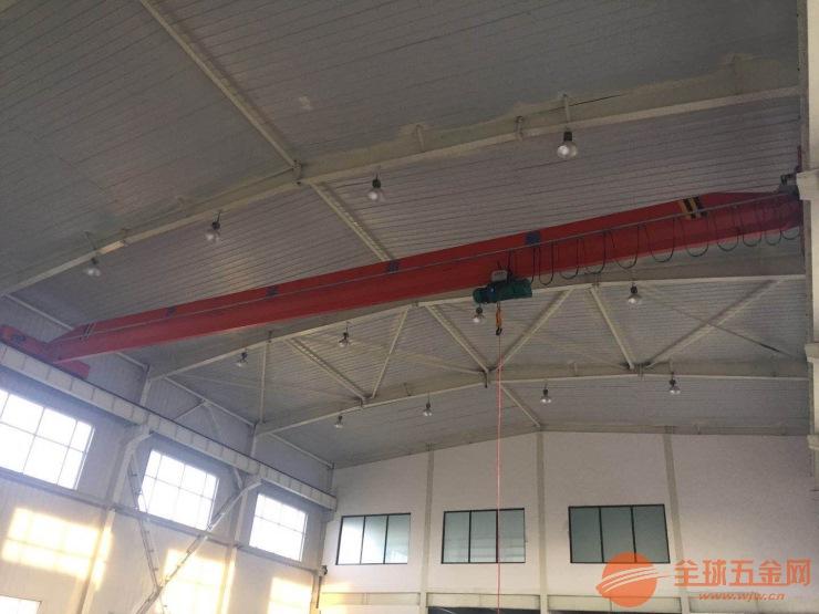 50+50吨铸造起重机二手拆装